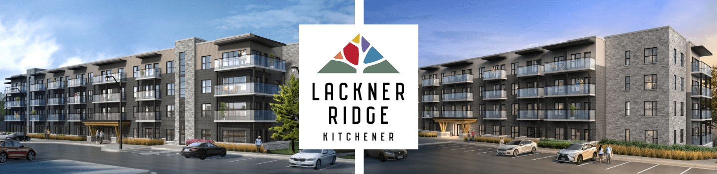 Lackner Hills, Condos, Kitchener, ON