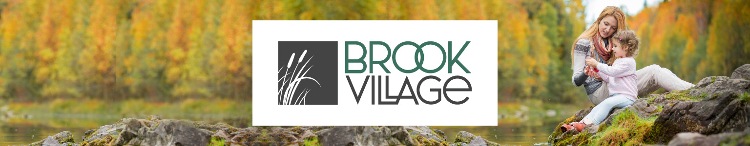 Brook Village, Townhomes, Cambridge, ON