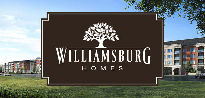 Williamsburg Homes, a partner of Reid's Heritage Homes