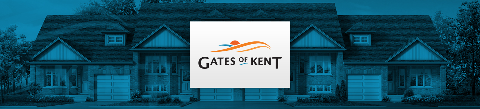 Gates of Kent, Meaford Ontario