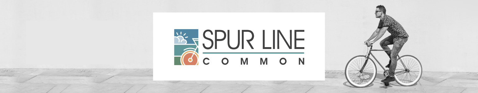 Spur Line Common - Condos & Towns in Kitchener-Waterloo
