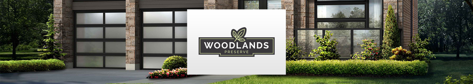 Woodlands Preserve, Detached Homes, Guelph, Ontario